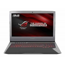 Asus G752VY-GC131T intel i7 /16G RAM/256G SSD+ 1TB /GTX980M VGA Notebook *(Refurbished) *Free Shipping