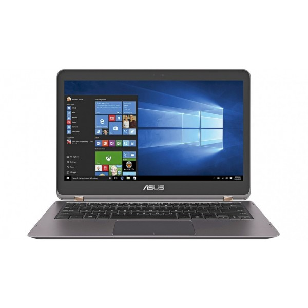 "ASUS UX360UAK-C4232T 13.3""  Zenbook Flip Modern PC *Refurbished  *Free Shipping"