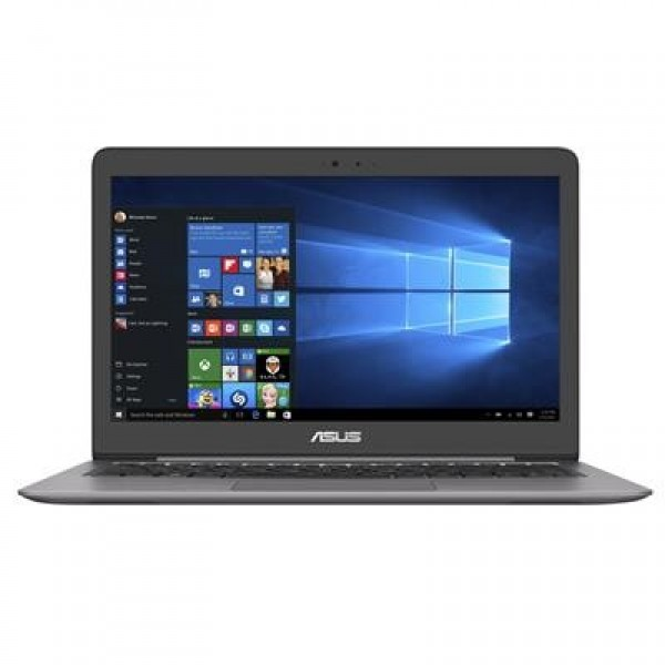 "Asus UX310UA-GL641T  Zenbook i5-7200U 13.3"" FHD 8GB 512GB-SSD Win10 *Asus Refurbished * Free Shipping"