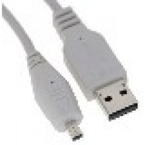 1M USB2.0 to Micro USB cable