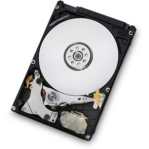 "WD 2.5"" Black Notebook 500GB WD5000LPLX SATA 6.0Gb/s 7200RPM HDD"