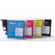 Brother Compatible RC LC11/16/38/61/65/67/980/990/1000 Black Ink