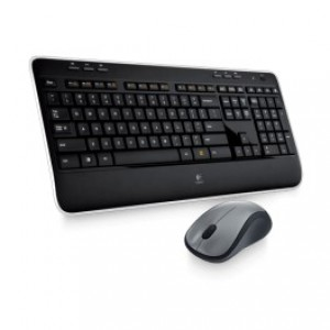 Logitech MK520r (920-006232) Wireless Desktop (KM+MS)