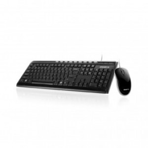 GIGABYTE KM6150 Multimedia USB Keyboard Mouse
