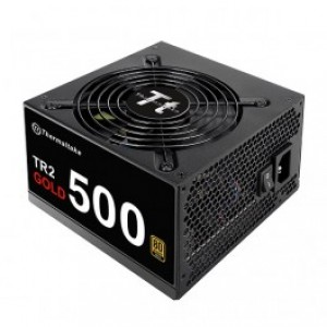 Thermaltake PS-TR2-0500NPCGAU-G TR2 500W 80 Gold PSU