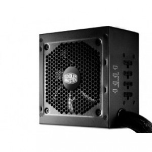 Coolermaster GM Series RS550-AMAAB1 550Watt 80 Bronze Semi-Modular Power Supply Unit
