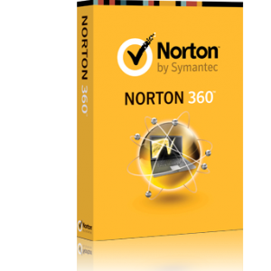 Norton 360 OEM  3 User 1 Year