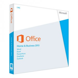 Microsoft  office 2016 Home Business