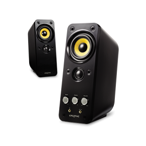 Creative Giaworks T20 Series II 2.0 Speakers